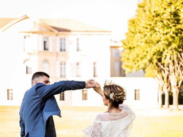 Le mariage de Damien et Audrey à Marseille, Bouches-du-Rhône 23