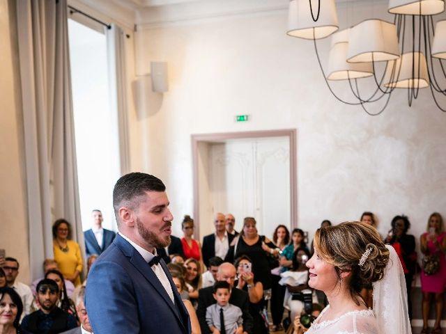 Le mariage de Damien et Audrey à Marseille, Bouches-du-Rhône 24