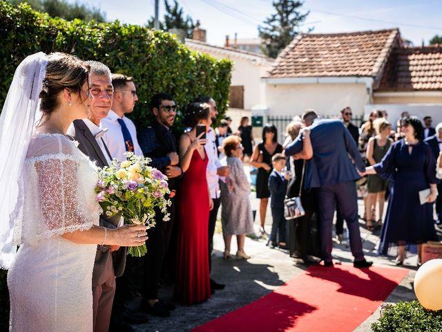 Le mariage de Damien et Audrey à Marseille, Bouches-du-Rhône 26