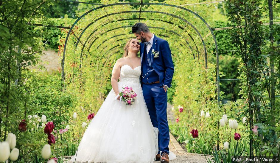 Le mariage de Guillaume et Coralie à Montry, Seine-et-Marne