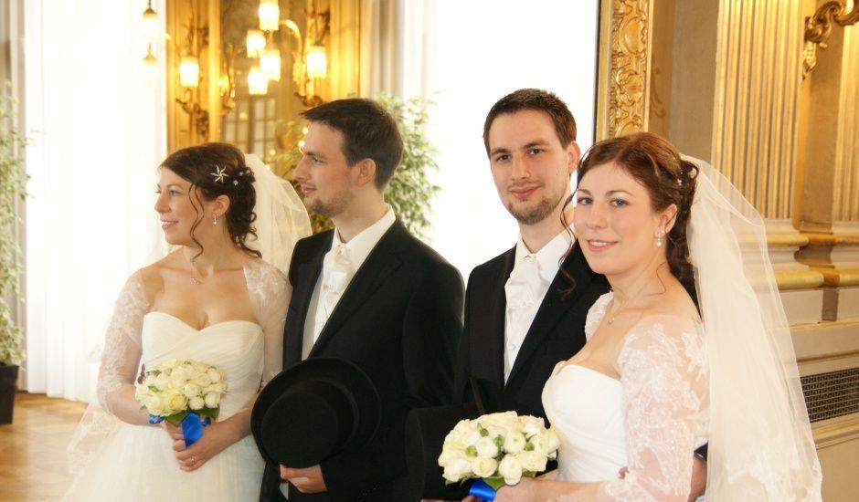 Le mariage de Audrey et Pierre à Rennes, Ille et Vilaine