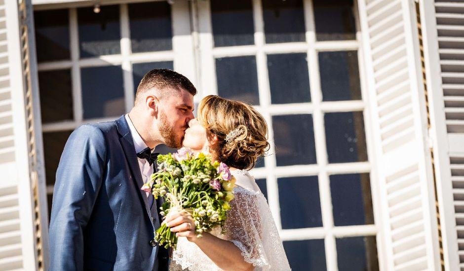 Le mariage de Damien et Audrey à Marseille, Bouches-du-Rhône
