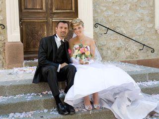 Le mariage de Sébastien et Gaëlle