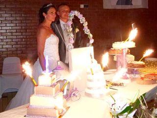 Le mariage de Aurore et Gregory
