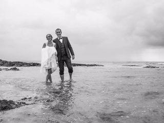 Le mariage de Jonathan et Cécile