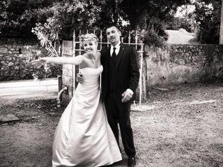 Le mariage de Sébastien et Gaëlle 1