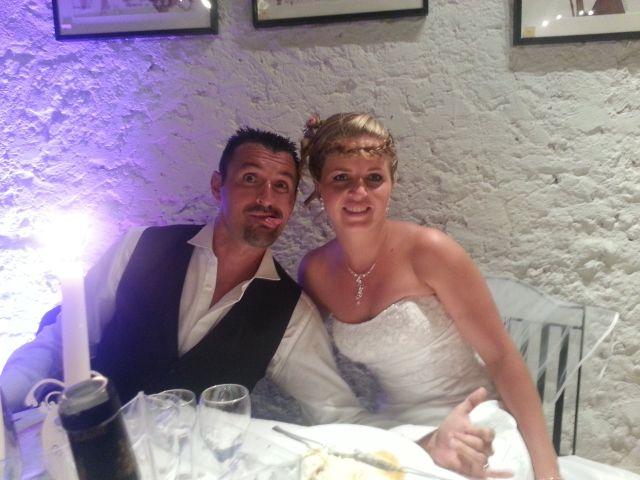 Le mariage de Gaëlle et Sébastien à Plan-de-la-Tour, Var 26