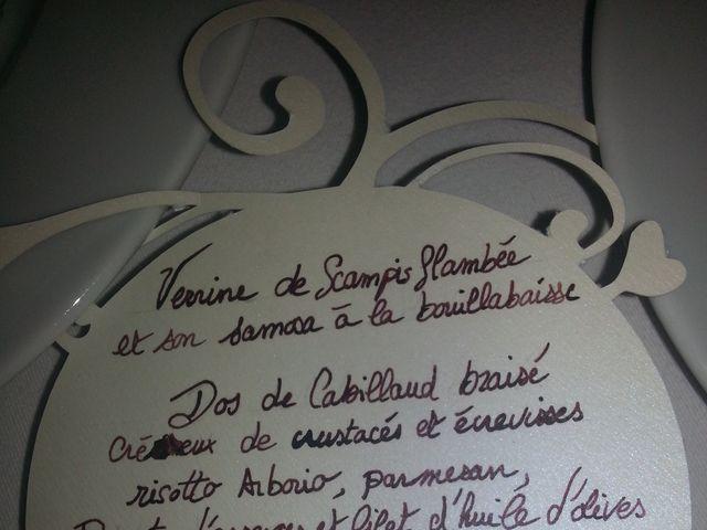 Le mariage de Gaëlle et Sébastien à Plan-de-la-Tour, Var 25