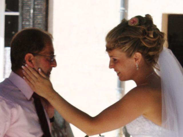 Le mariage de Gaëlle et Sébastien à Plan-de-la-Tour, Var 27