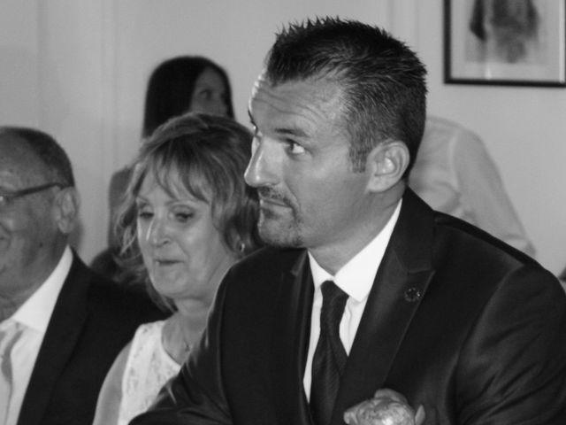 Le mariage de Gaëlle et Sébastien à Plan-de-la-Tour, Var 36