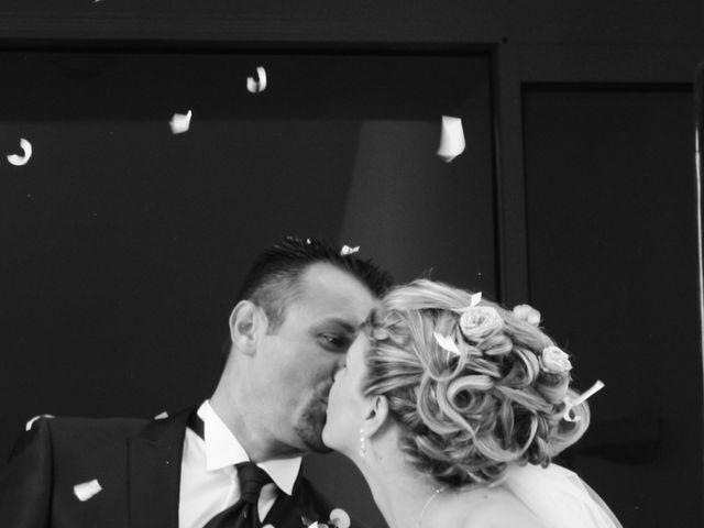 Le mariage de Gaëlle et Sébastien à Plan-de-la-Tour, Var 39
