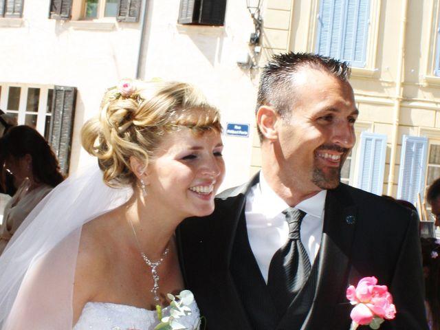 Le mariage de Gaëlle et Sébastien à Plan-de-la-Tour, Var 40