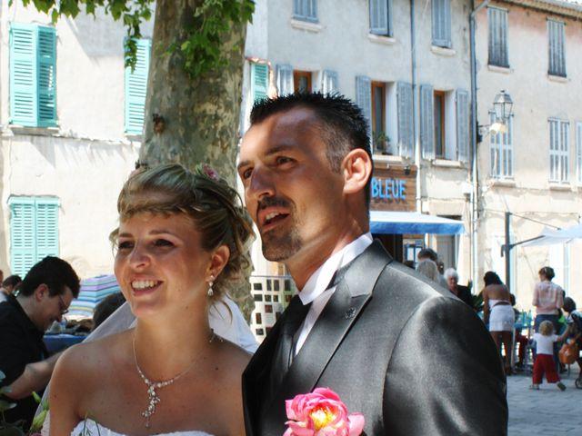 Le mariage de Gaëlle et Sébastien à Plan-de-la-Tour, Var 46