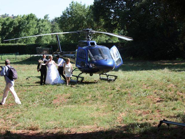 Le mariage de Gaëlle et Sébastien à Plan-de-la-Tour, Var 67