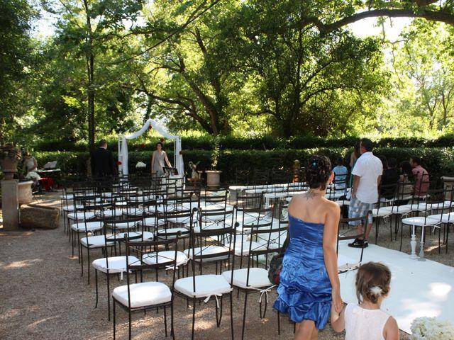 Le mariage de Gaëlle et Sébastien à Plan-de-la-Tour, Var 53
