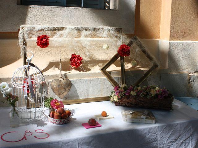 Le mariage de Gaëlle et Sébastien à Plan-de-la-Tour, Var 55