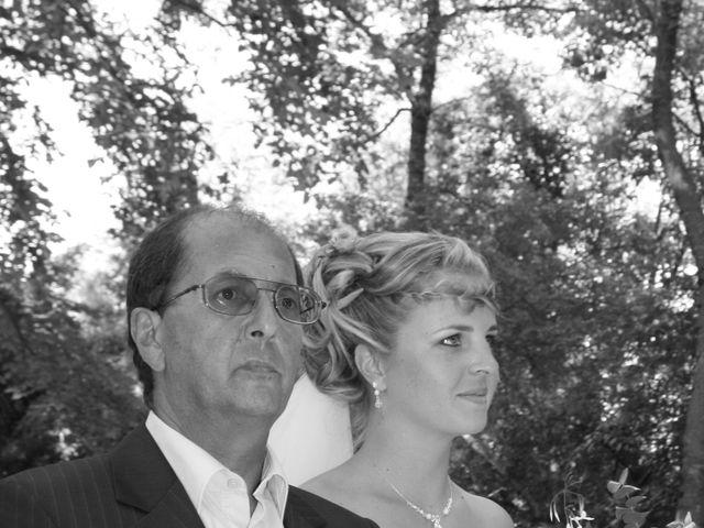 Le mariage de Gaëlle et Sébastien à Plan-de-la-Tour, Var 60