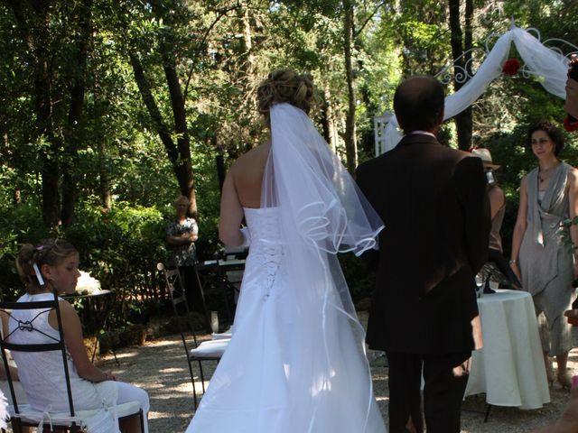 Le mariage de Gaëlle et Sébastien à Plan-de-la-Tour, Var 51