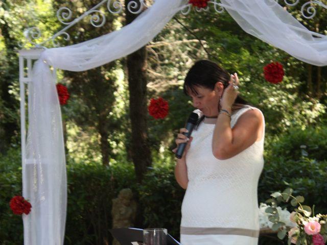 Le mariage de Gaëlle et Sébastien à Plan-de-la-Tour, Var 52