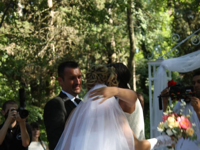 Le mariage de Gaëlle et Sébastien à Plan-de-la-Tour, Var 57