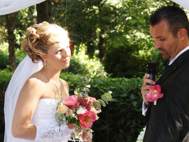 Le mariage de Gaëlle et Sébastien à Plan-de-la-Tour, Var 65