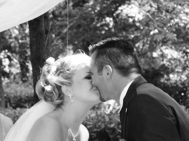 Le mariage de Gaëlle et Sébastien à Plan-de-la-Tour, Var 59