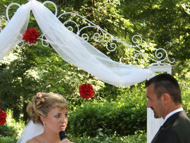 Le mariage de Gaëlle et Sébastien à Plan-de-la-Tour, Var 66