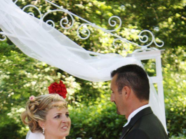 Le mariage de Gaëlle et Sébastien à Plan-de-la-Tour, Var 58