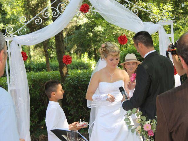 Le mariage de Gaëlle et Sébastien à Plan-de-la-Tour, Var 61