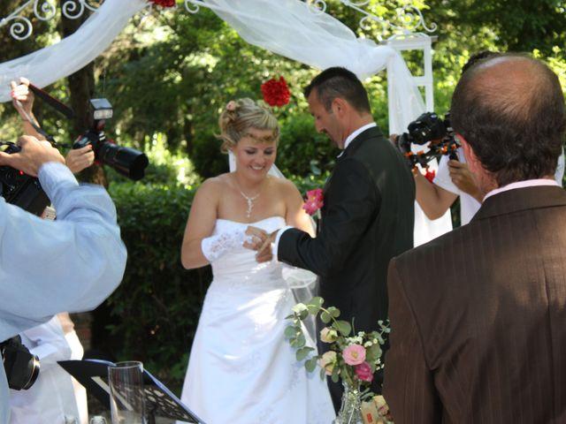 Le mariage de Gaëlle et Sébastien à Plan-de-la-Tour, Var 64