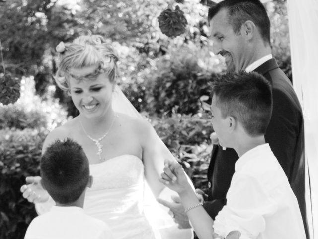 Le mariage de Gaëlle et Sébastien à Plan-de-la-Tour, Var 68