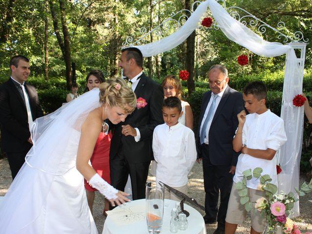Le mariage de Gaëlle et Sébastien à Plan-de-la-Tour, Var 70