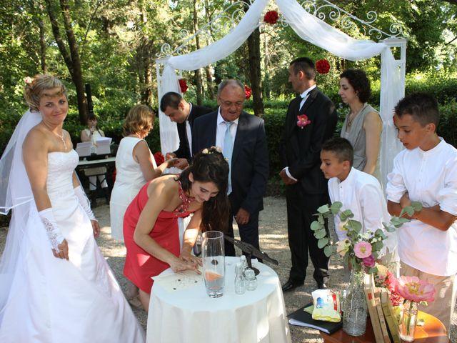 Le mariage de Gaëlle et Sébastien à Plan-de-la-Tour, Var 73