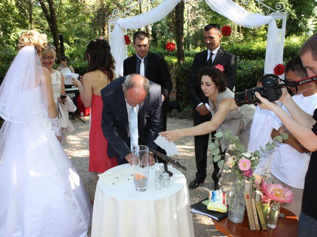 Le mariage de Gaëlle et Sébastien à Plan-de-la-Tour, Var 80