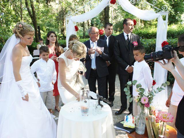 Le mariage de Gaëlle et Sébastien à Plan-de-la-Tour, Var 76