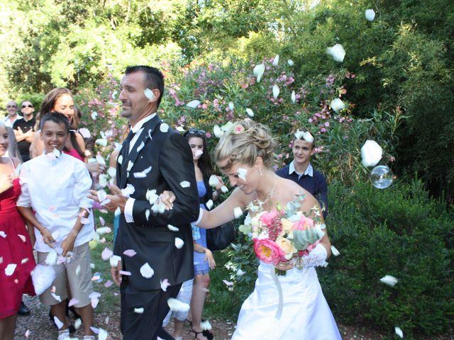 Le mariage de Gaëlle et Sébastien à Plan-de-la-Tour, Var 75