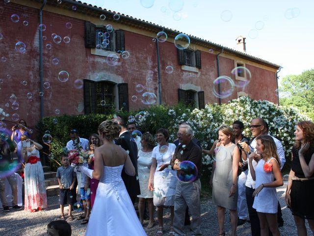 Le mariage de Gaëlle et Sébastien à Plan-de-la-Tour, Var 77