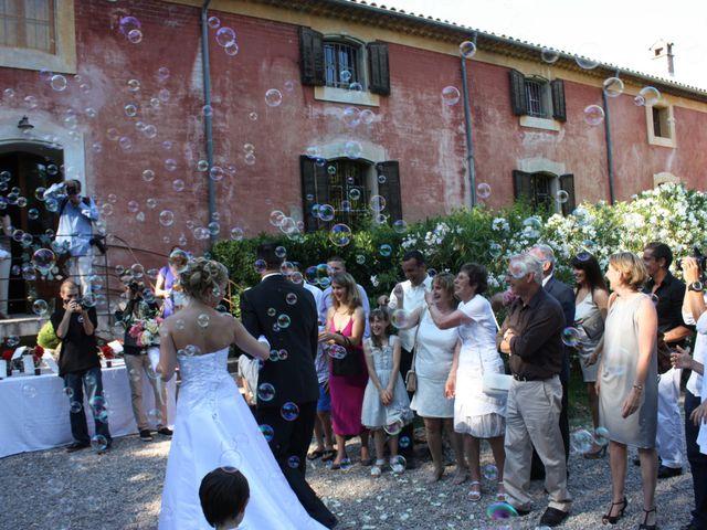 Le mariage de Gaëlle et Sébastien à Plan-de-la-Tour, Var 79
