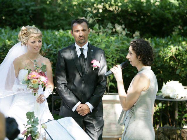 Le mariage de Gaëlle et Sébastien à Plan-de-la-Tour, Var 85