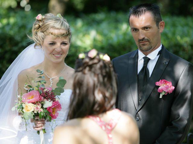 Le mariage de Gaëlle et Sébastien à Plan-de-la-Tour, Var 86