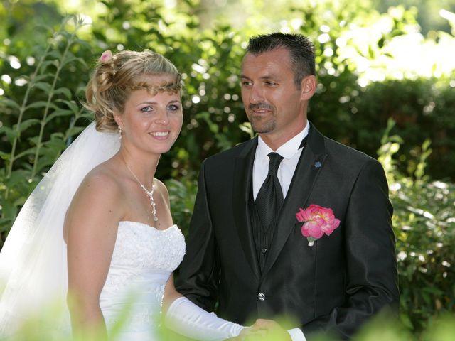 Le mariage de Gaëlle et Sébastien à Plan-de-la-Tour, Var 88
