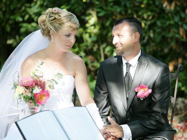 Le mariage de Gaëlle et Sébastien à Plan-de-la-Tour, Var 89