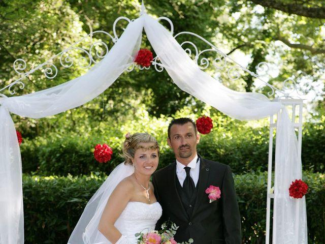 Le mariage de Gaëlle et Sébastien à Plan-de-la-Tour, Var 93