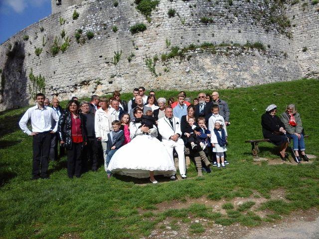 Le mariage de Pascal et Véronique  à Rouilly, Seine-et-Marne 6