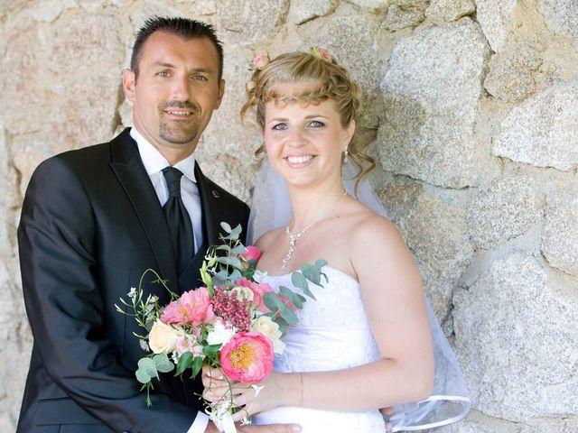 Le mariage de Gaëlle et Sébastien à Plan-de-la-Tour, Var 98
