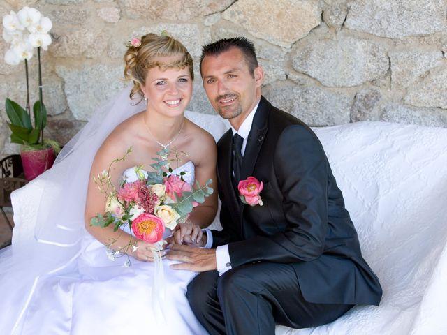 Le mariage de Gaëlle et Sébastien à Plan-de-la-Tour, Var 99