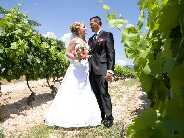 Le mariage de Gaëlle et Sébastien à Plan-de-la-Tour, Var 101