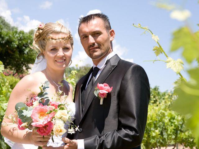 Le mariage de Gaëlle et Sébastien à Plan-de-la-Tour, Var 102