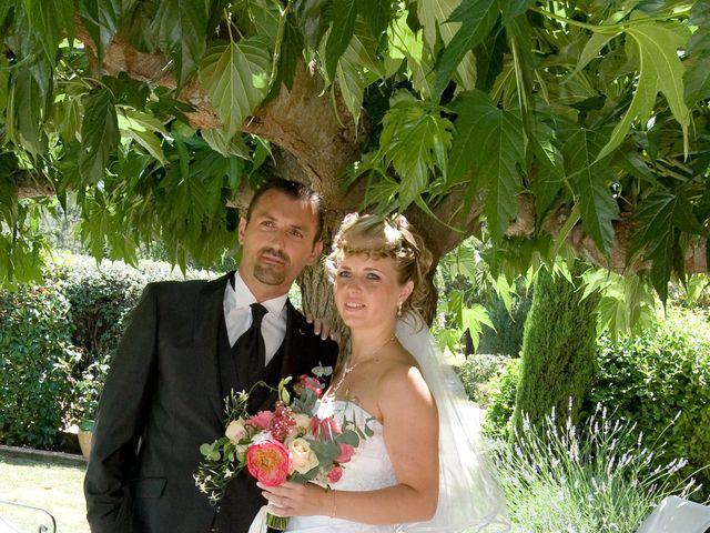 Le mariage de Gaëlle et Sébastien à Plan-de-la-Tour, Var 103
