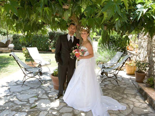 Le mariage de Gaëlle et Sébastien à Plan-de-la-Tour, Var 104